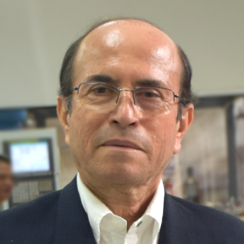 Milton Vélez